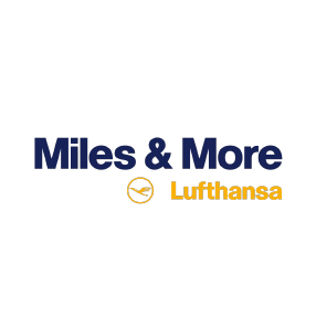 Miles and More Logo
